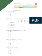 Ensayo Simce 8 Basico Matematica 2013