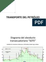 Transporte del Petróleo
