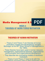 media marketing management