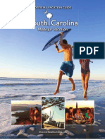 S.C. Vacation Guide 2012 PDF