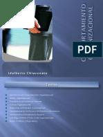 5-1- Chivavenato-Organización y comportamiento