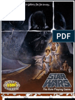 Savage Worlds Star Wars