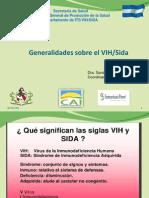 Generalidades Del VIH