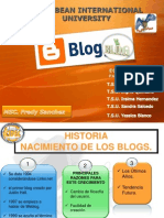 Blog Sabado 10 Agost