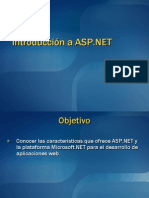 Introduccion a ASP.net