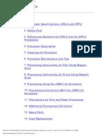 Jobo CPP2 Manual
