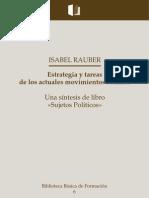 20130607 Bbf6-RAUBER Sujetos Politicos