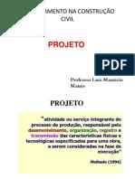 Aula de Projeto - Modular 2011 [Modo de Compatibilidade]