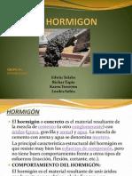 HORMIGON.pptx