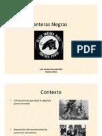 Unidad 10 Panteras Negras - Luis Betancur Londoño