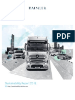 2144732 Daimler Sustainability Report 2012