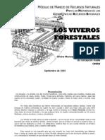 Los Viveros Forestales