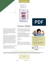 Forever Kids Spa