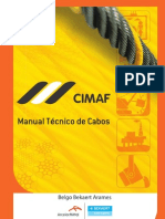 Manual Cimaf