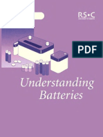 Understanding Batteries Rand