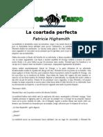 Highsmith, Patricia - La Coartada Perfecta