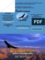 Acancion.el Condor Pasa