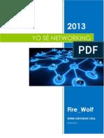 YO SÉ NETWORKING OSPF