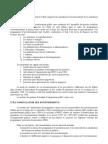 Nomenclateur Des Investissement (Cours) (2)