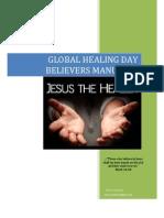 Global Healing Day Believers Manual Ver