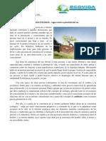 CONCIENCIA ECOLOGICA editado