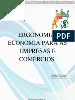 Projetos Para Empresas ErgoSim Solutions