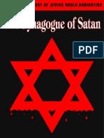 Hitchcock Andrew Carrington - The Synagogue of Satan