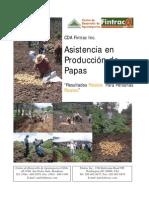 CDA Potato Production Program Esp