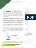 Apuntes Sobre Blogs Dropbox Para Enlazar Archivos2