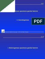 Studenti Curs Embriogeneza 2008