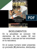 Curso Basico de Bioquimica
