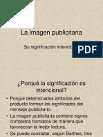 La Imagen Publicitaria