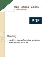 Preventing Reading Failures