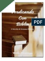 Colección de Sermones 2009 by Willie Alvarenga.pdf