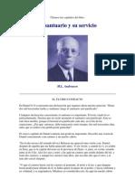 El Santuario y su Servicio.docx