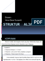 Pengantar Struktur Aljabar 1 New