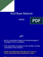 Acid Base 1