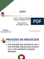 Clase 1 Idef 0