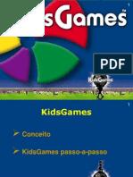 Planejamento Kids Games
