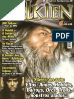 O Universo Fantastico de Tolkien - 01