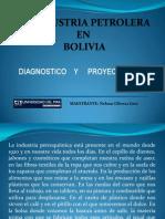 FORO_Análisis de Datos Estadísticos de la Industria Petrolera en Bolivia