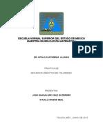 Volumen de Prismas, Piramides, Conos y Esfera