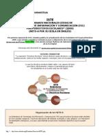 Estándares Nacionales de Tecnología para Directivos 2009