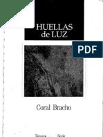 Coral Bracho - Huellas de Luz