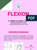 Flexion Villareal