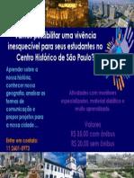 centro histórico - marketing - by carão