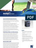 SkyEdge II-c System 2013-02-20