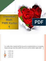 Co Ppdmt Math Pmr Set 1 k1
