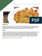 Vista Se.com.Br Tortilha de Batatas