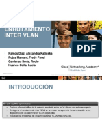 Enrutamiento Inter Vlan Final